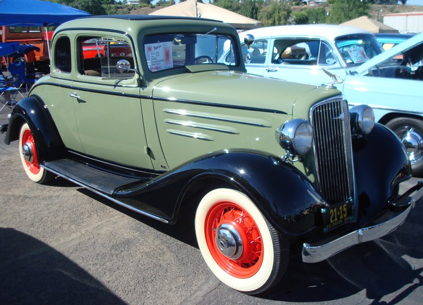 1934 chevrolet five window coupe photos and video