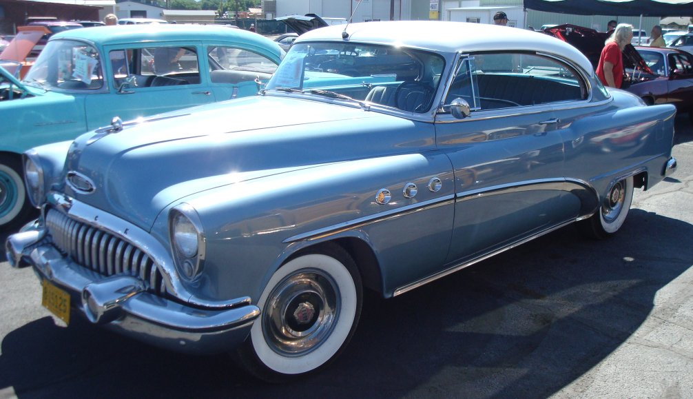 Belair Auto Auction >> Buick Roadmaster 2013 | Auto Review, Price, Release date ...