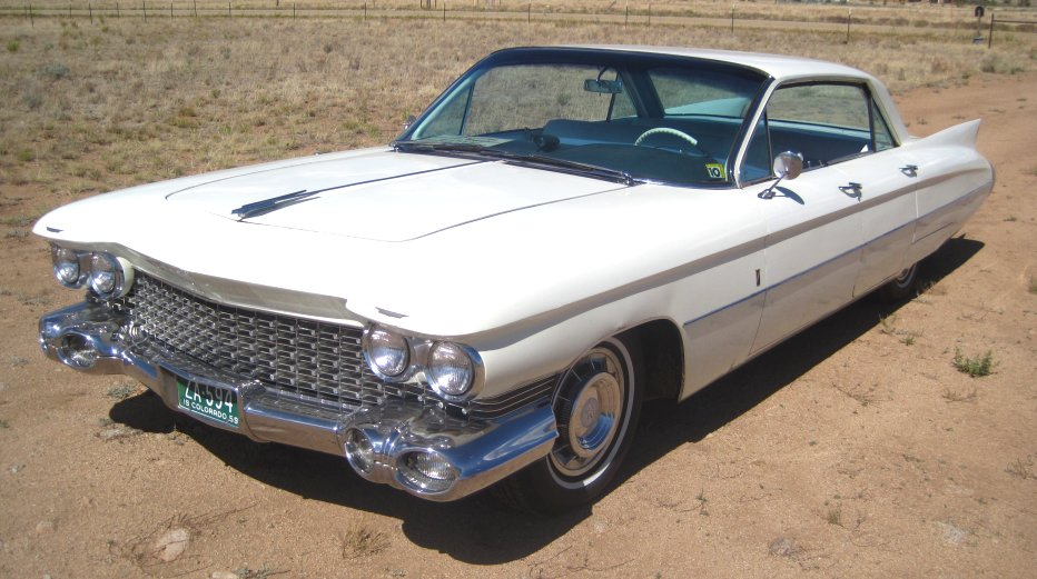 1959 Cadillac Eldorado Brougham  Photos and Videos