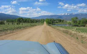 Chaffee County Road 339