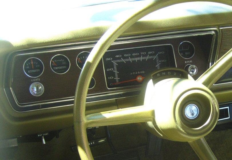 1972 Plymouth Duster Owned By David Janik Photos