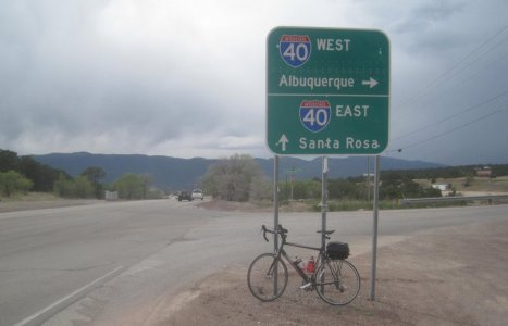 New Mexico Cycling