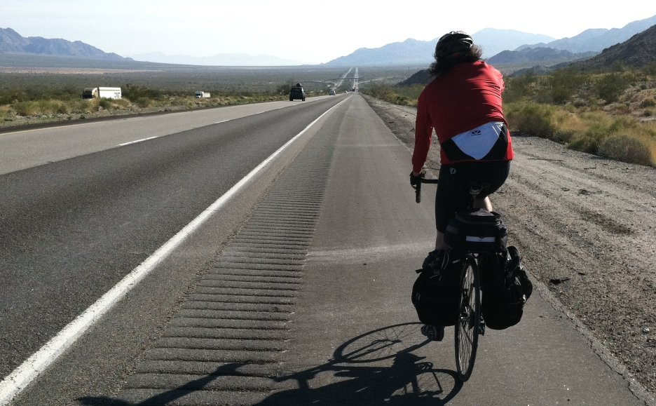 Bicycle Across America