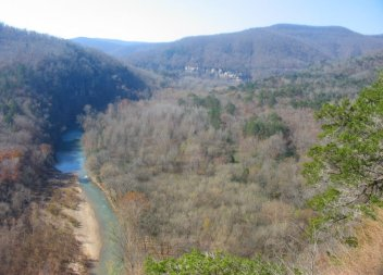 Buffalo National River, AR