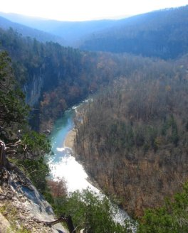 Buffalo National River, Arkansas