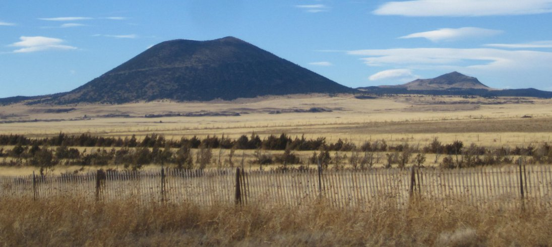 Image result for capulin volcano NM