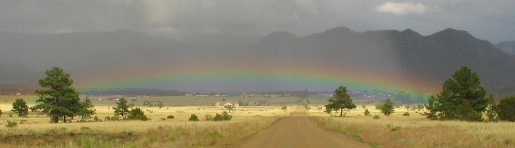 Colorado Rainbow