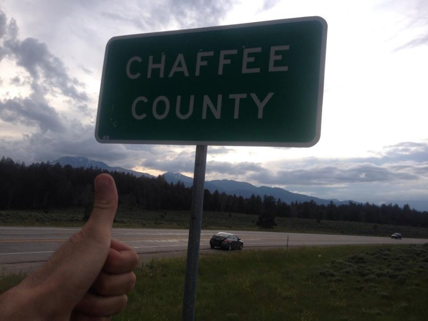 Chaffee County, Colorado