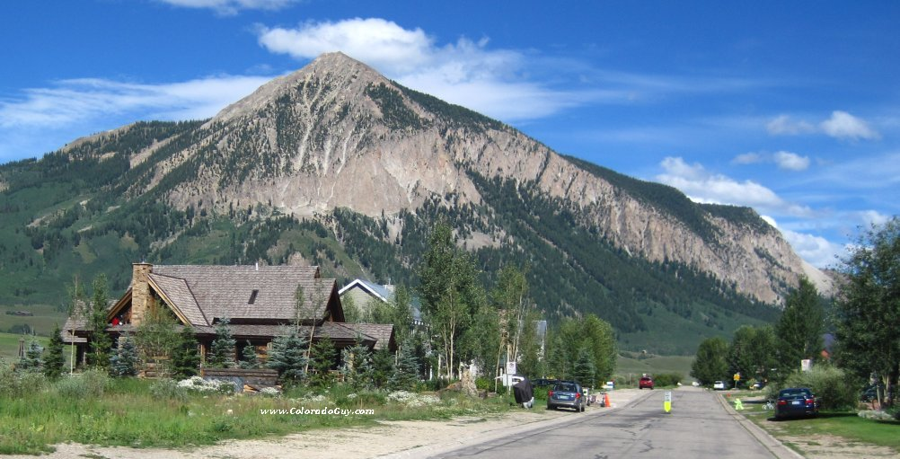 Everything you need to know about crested butte colorado for Cabins near crested butte co