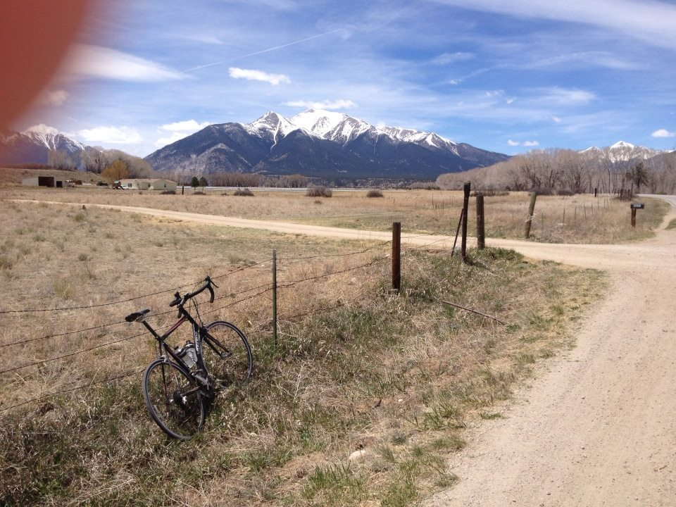 Colorado Cycling