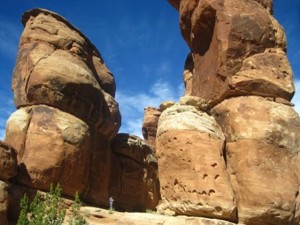 Devils Kitchen Colorado