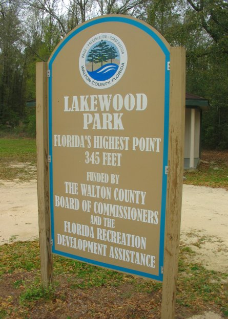 Lakewood Park Florida