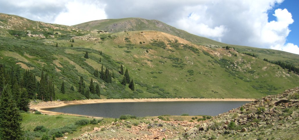 Duck Lake, Colorado