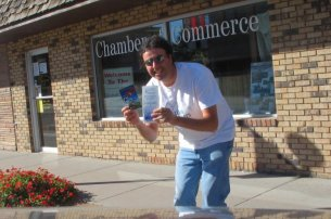 Kimball County Chamber of Commerce