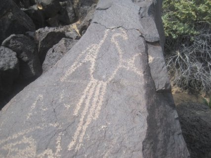 Petroglyph National Monument, NM