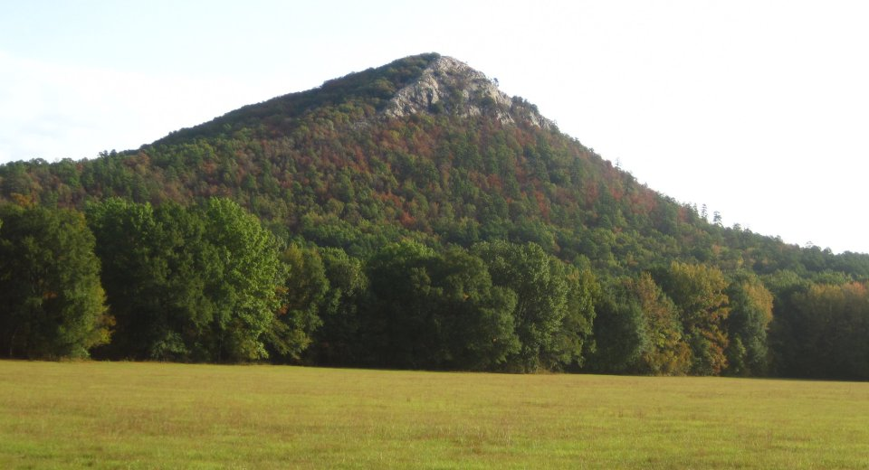 Pinnacle Mountain, Arkansas