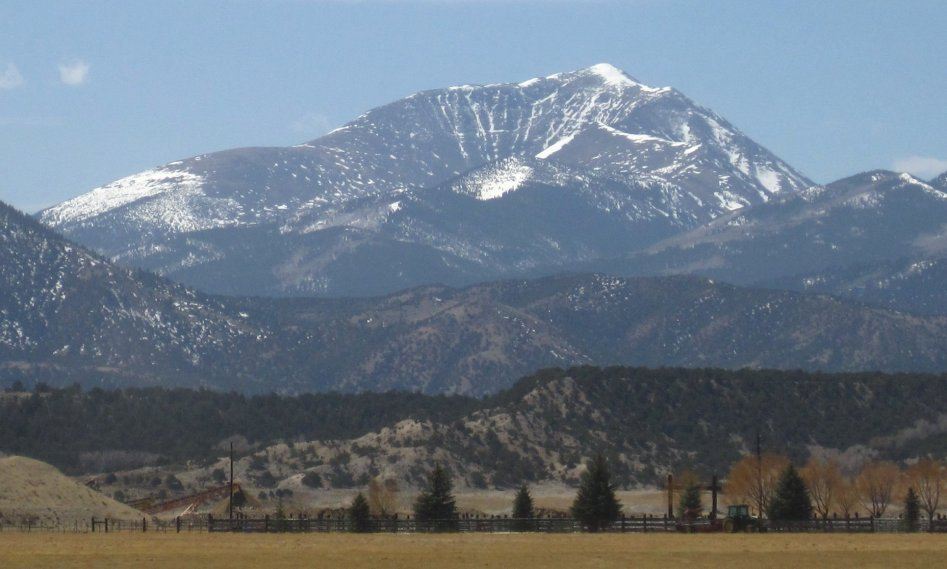 Pretty Mountains In Colorado Colorado Mountain Photos And More