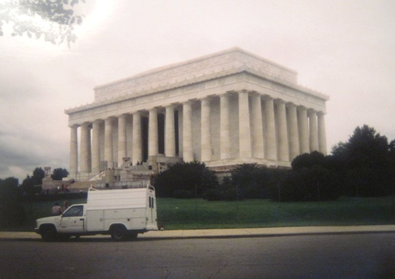 Upper South - Washington DC Photos, Virginia and Tennessee