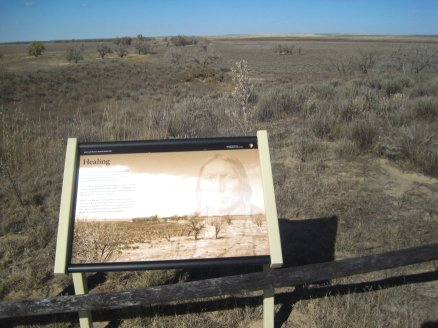 Sand Creek Massacre Site