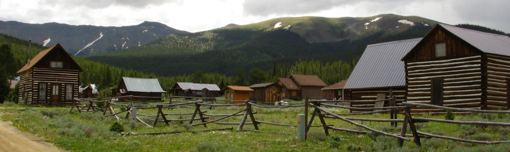 Tincup, CO