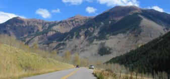 Maroon Creek Road