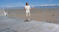San Luis Valley U.F.O. Lookout